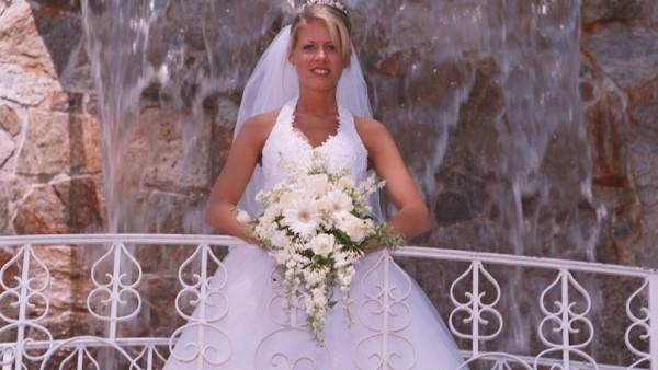 bride waterfall