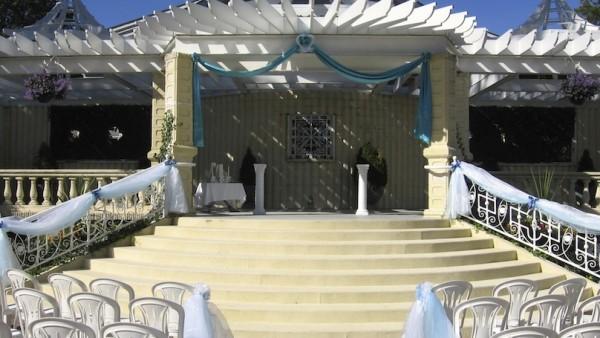 ceremony steps