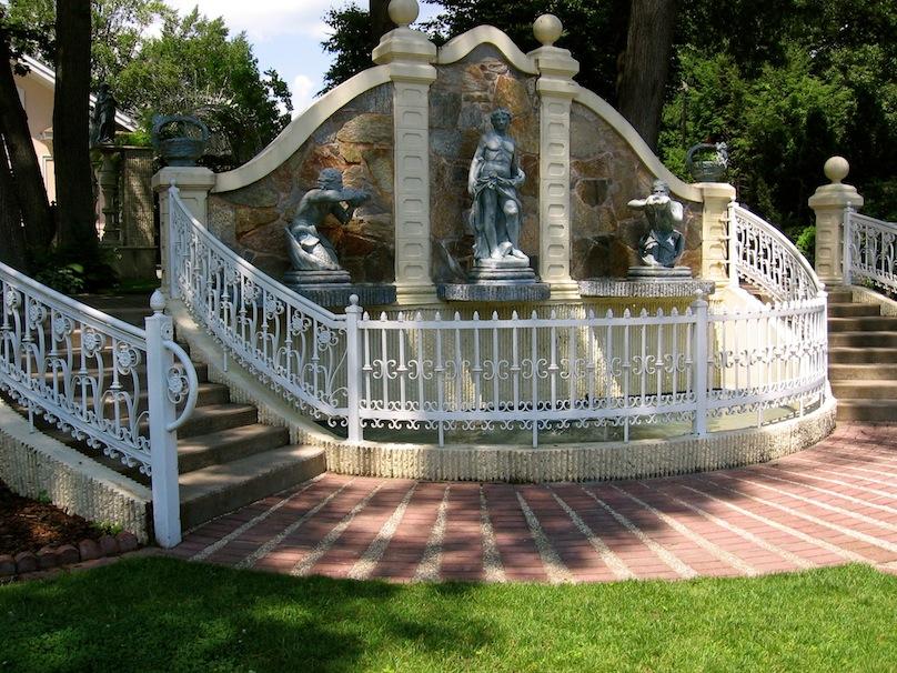ceremony pool
